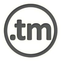Реестр домена .tm