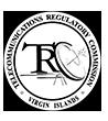 TRC Virgin Islands аккредитованный регистратор