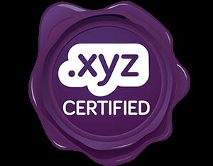 XYZ аккредитованный регистратор